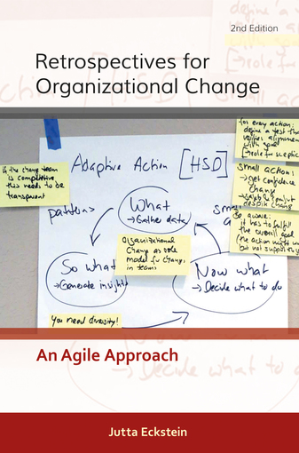 Retrospectives for Organizational Change