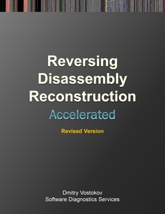 Accelerated Disassembly, Reconstruction and Reversing