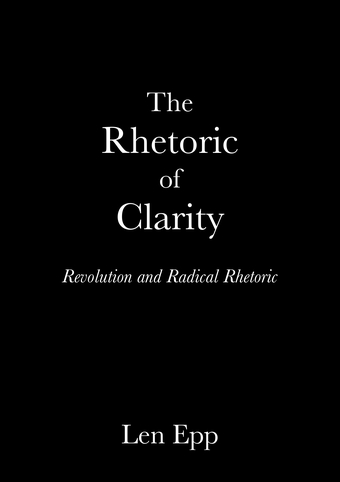 The Rhetoric of Clarity