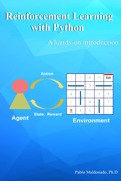 Reinforcement Learning with Python