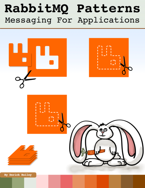 RabbitMQ: Patterns for… by Derick Bailey [PDF/iPad/Kindle]