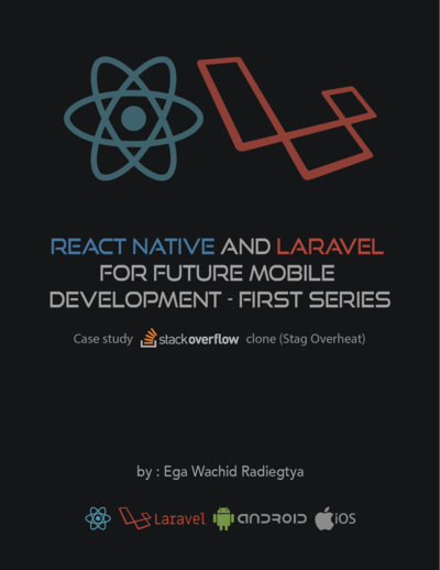 React Native and Laravel for Future Mobile Development