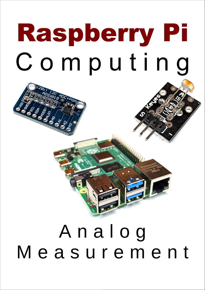 Raspberry Pi Computing… by Malcolm Maclean [PDF/iPad/Kindle]