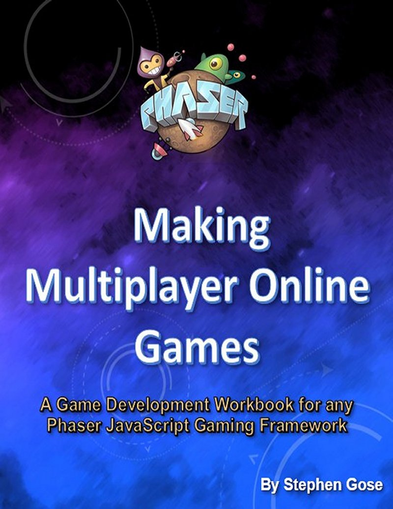 Making Massive Multiplayer… by Stephen Gose [PDF/iPad/Kindle]