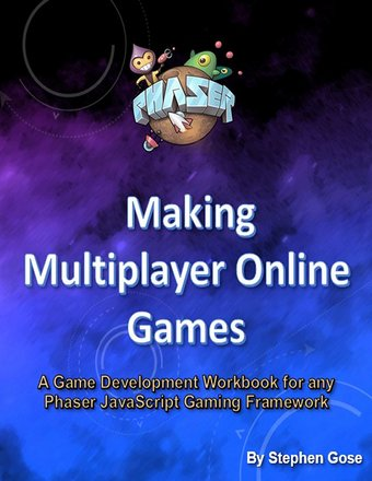 Phaser Multiplayer Gaming Systems