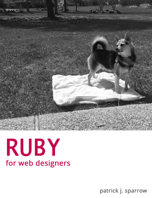 Ruby for Web Designers