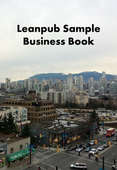 Sample Business Book