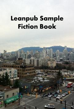 Sample Fiction Book