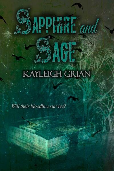 Sapphire and Sage