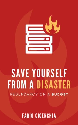 Save Yourself From a Disaster