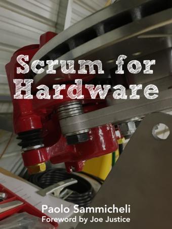 Scrum für Hardware