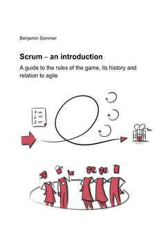 Scrum - an introduction.