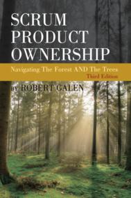 Scrum Product Ownership - AJI Maturity Model