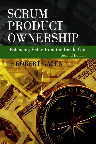 Scrum Product Ownership - 2'nd Edition