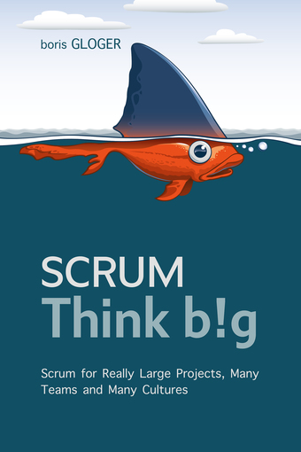 Scrum think b!g