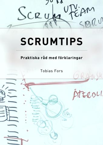 Scrumtips