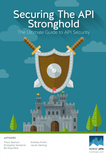 Securing The API Stronghold