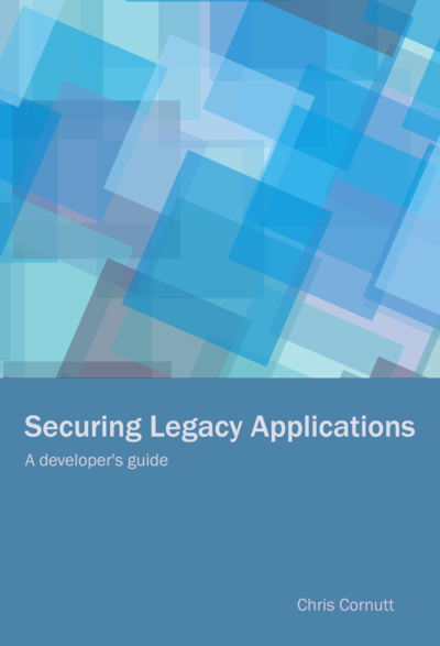Securing Legacy Applications