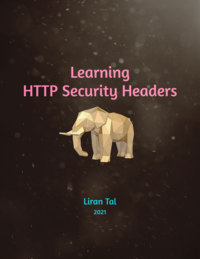 Web Security: Learning HTTP Security Headers
