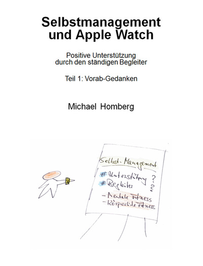 Selbstmanagement und Apple Watch