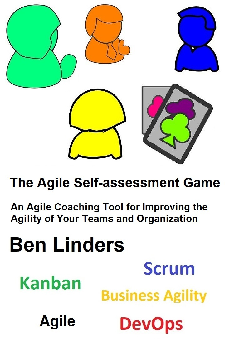 Agile Fun Games agile self-assessment gameben linders [pdf/ipad/kindle]