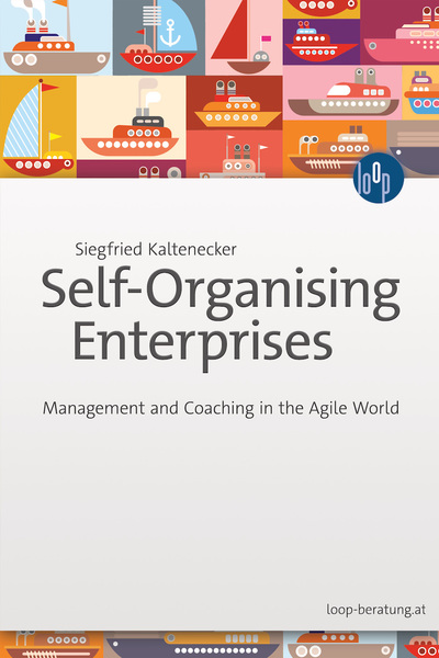 Self-Organising Enterprises