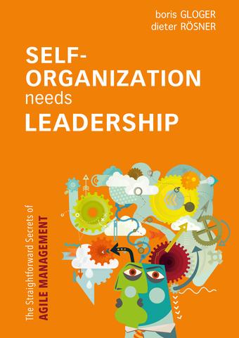 Self-organization needs Leadership