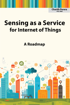 Sensing as a Service for Internet of Things: A Roadmap
