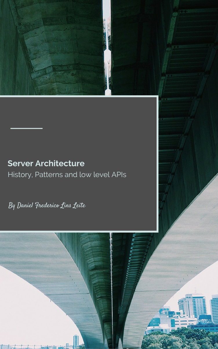 Server… by Daniel Frederico Lins Leite [Leanpub PDF/iPad/Kindle]
