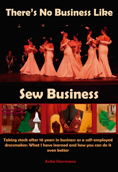 There's No Business Like Sew Business