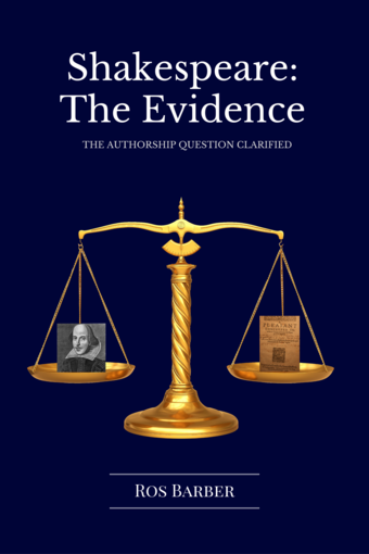 Shakespeare: The Evidence