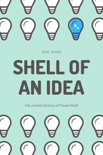 Shell of an Idea