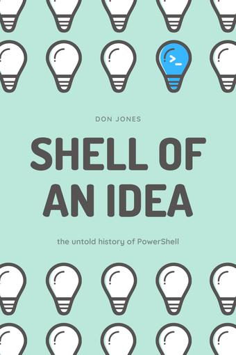 Shell of an Idea