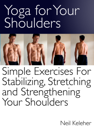 Yoga For Your Shoulders