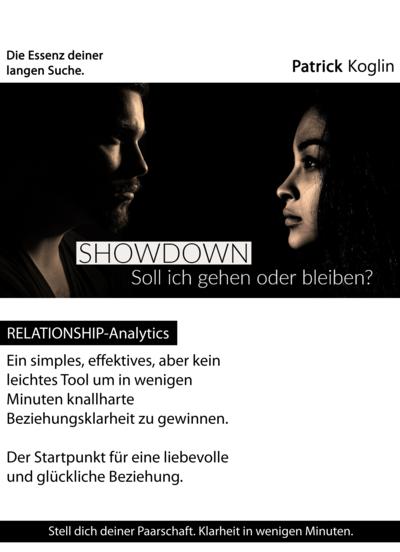 Showdown: Soll ich gehen oder bleiben?