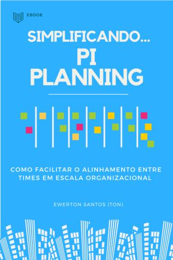 Simplificando PI Planning
