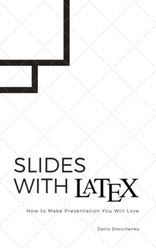 Slides with LaTeX