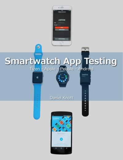 Smartwatch App Testing
