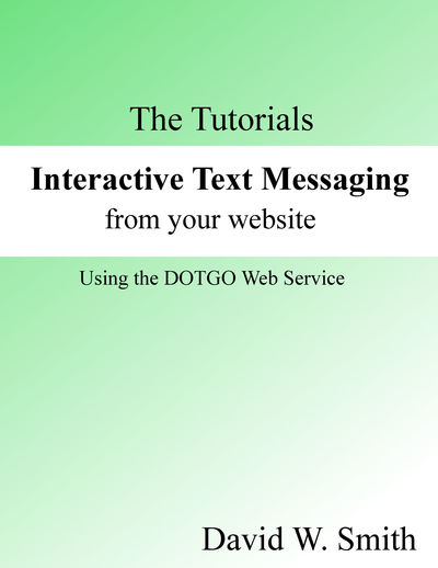 Interactive Text Messaging