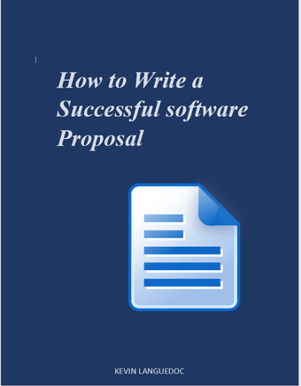 How to Write a Successful Software Proposal
