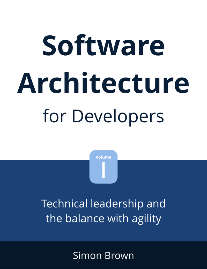 Technical leadership and the… by Simon Brown [PDF/iPad/Kindle]