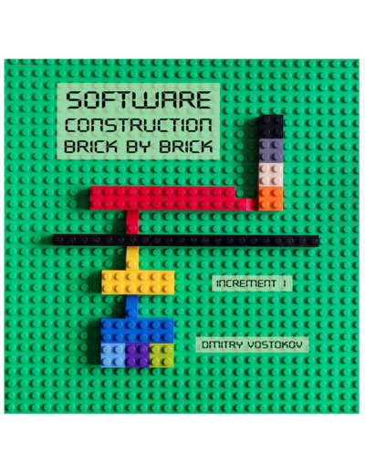 Software Construction Brick by Brick, Increment 1