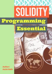 Solidity Programming Essentials