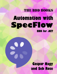 The BDD Books - Automation with SpecFlow