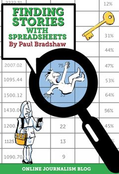 Finding Stories in Spreadsheets