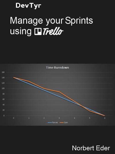 Manage your Sprints using Trello
