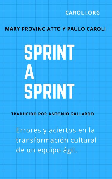 Sprint a Sprint  (en Español)