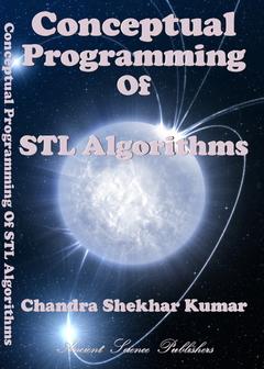 Conceptual Programming of STL Algorithms