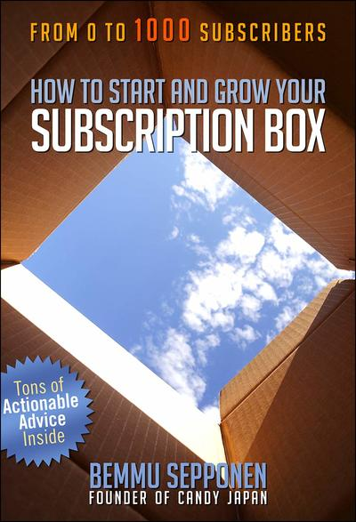 How to Start and Grow Your Subscription Box