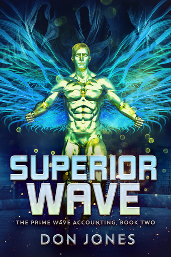 Superior Wave